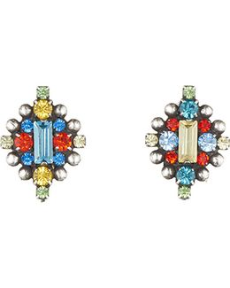 Chuma Earrings