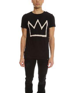 Eleven Paris Basquiat 2 T-shirt