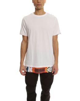 Eleven Paris Basquiat 8b Mx T-shirt