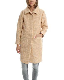 Washington St. Coat
