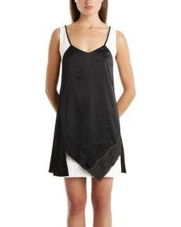 Twisted Camisole Dress