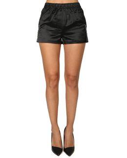 Western Shorts