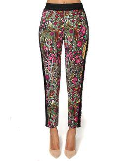 Wild Things Floral Pants