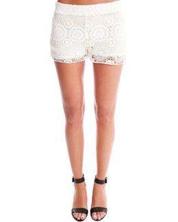 Puebla Shorts