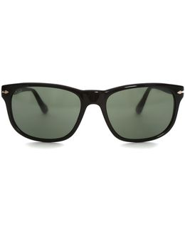 Small Classic Wayfarer 2989s 95/31 Sunglasses
