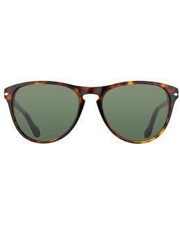 Classic Round 3038s 24/31 Sunglasses