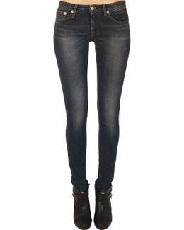 Xtra Skinny Jean