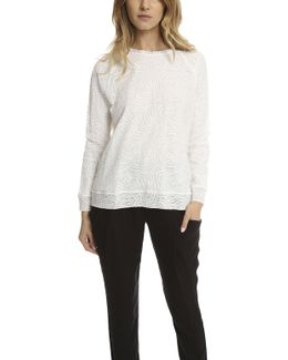 Marmont Lace Top