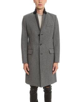 Dagger Coat
