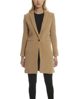 Emmet Crombie Coat