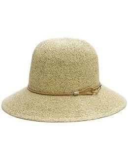 Devon Hat Natural