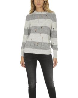 .jeans Stys Sweater