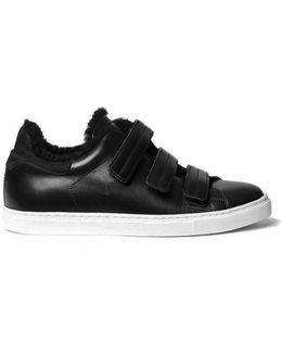 Nour Velcro Sneaker