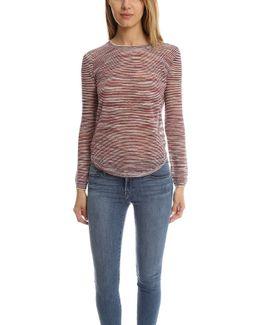 Anemone Pullover