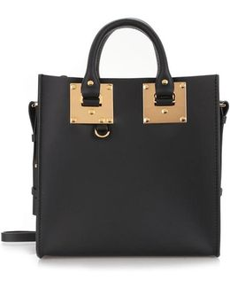 Large Albion Square Tote