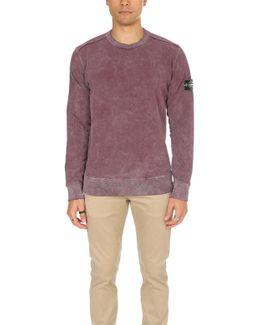Crewneck Frost Sweatshirt