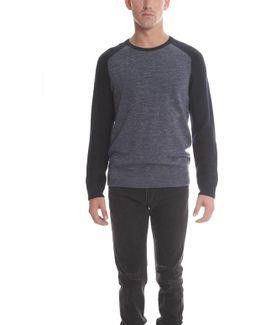 Jaspe Crew-neck Sweater