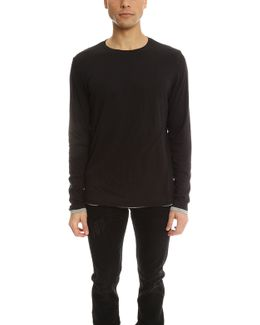 Double Layer Reversible L/s Tee