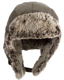 Artic Cap