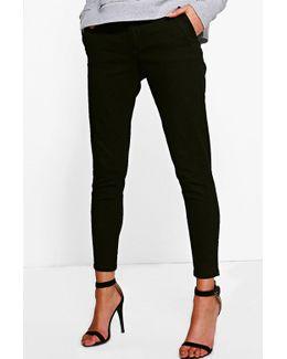 Ria Stretch Skinny Jeans