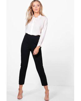 Emily Skinny Trouser