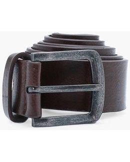 Textured Pu Belt