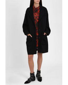 Light Wool Coat