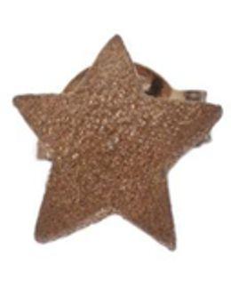 Single Star Stud Earring