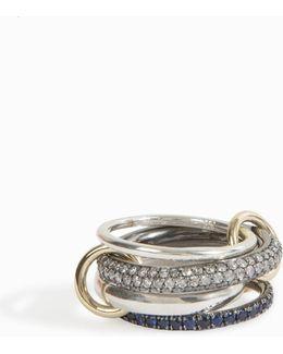 Vega Diamond Ring