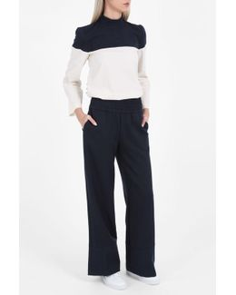 Merrow Wide Leg Trousers
