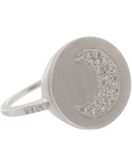 Lucky Diamond Ring