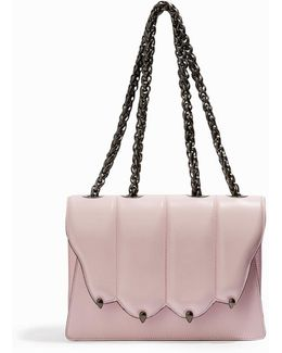 Large Chain Shoulder Bag