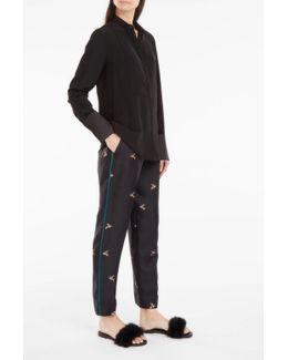 Hummingbird Pyjama Trousers