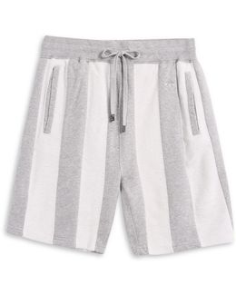 Inside-out Shorts