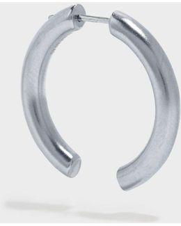 Broken Medium Earring