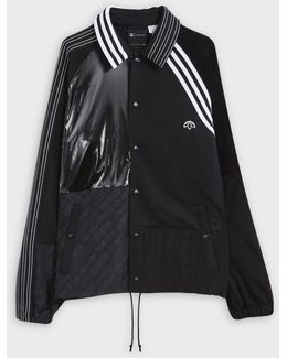 X Alexander Wang Patch Jacket