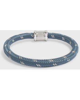 Single Rope Casing Bracelet