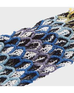 Pizzo Lace Headband