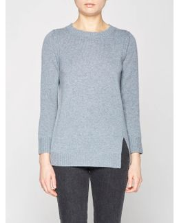 The Holt Pullover