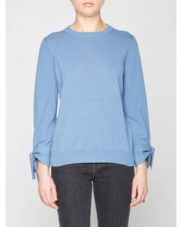 The Greer Pullover