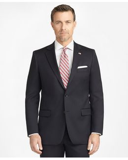Fitzgerald Fit Two-button 1818 Suit