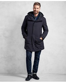 Golden Fleece® Brookstech Parka