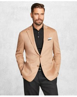 Golden Fleece® Camel Hair Sport Coat