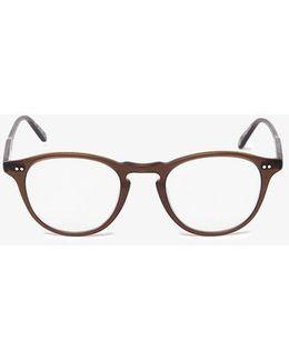 Hampton Round Optical Glasses