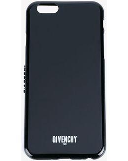Logo Print Iphone 6 Case