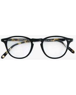 Hampton 46 Glasses