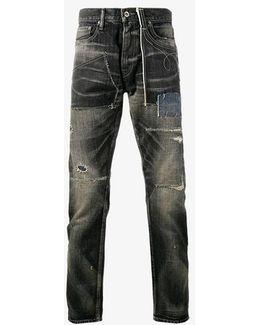 Eastwood Savage Jeans