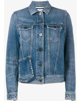 Untitled Denim Jacket