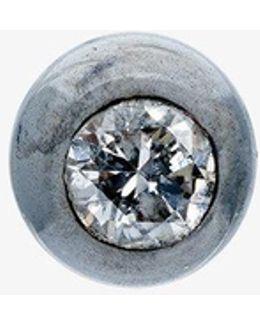 Stud Diamond Earring