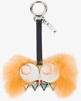 Hypno Eyes Keychain